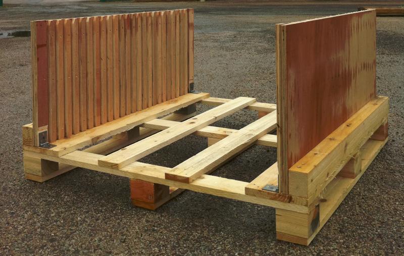 Fabrication Caisse Bois Sur Mesure - Emballages et caisses bois spécifiques fabrication sur mesure