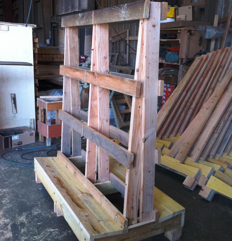 Emballages et caisses bois sp cifiques fabrication sur mesure for Canisse sur mesure